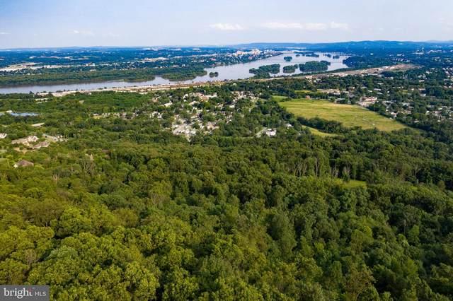 Lot #15 Trail Lane, ENOLA, PA 17025 (#PACB127874) :: The Joy Daniels Real Estate Group