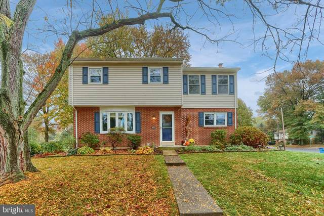102 Holly Drive, MECHANICSBURG, PA 17055 (#PACB127876) :: The Joy Daniels Real Estate Group
