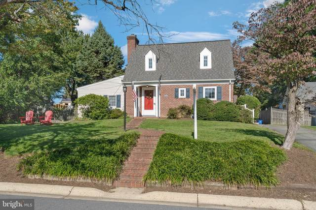 9911 Merwood Lane, SILVER SPRING, MD 20901 (#MDMC725652) :: Mortensen Team