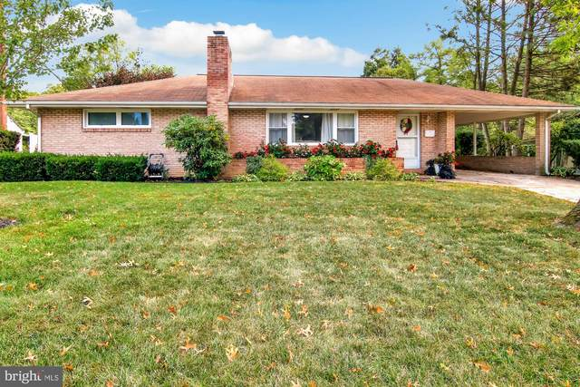 37 Creek Road, CAMP HILL, PA 17011 (#PACB127878) :: The Joy Daniels Real Estate Group