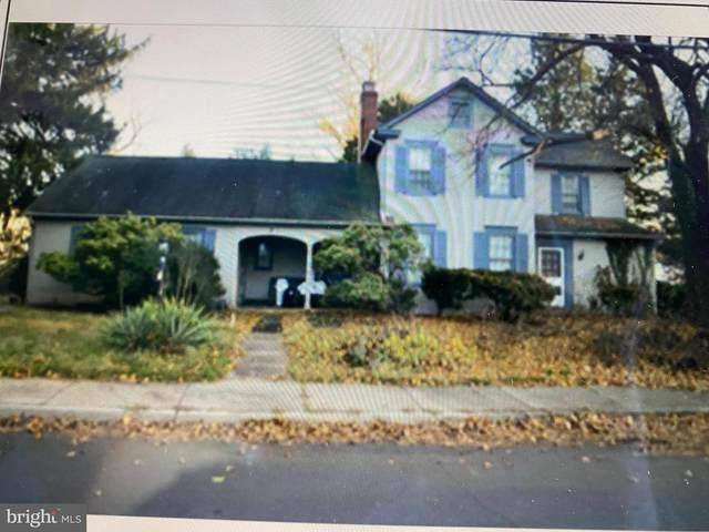2 Green Street, LANGHORNE, PA 19047 (#PABU506924) :: Keller Williams Flagship of Maryland