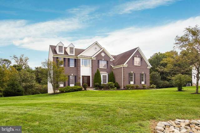 1325 Healy Court, BEAR, DE 19701 (#DENC509116) :: RE/MAX Coast and Country
