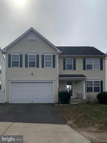 1911 Cotton Tail Drive, CULPEPER, VA 22701 (#VACU142566) :: John Lesniewski | RE/MAX United Real Estate