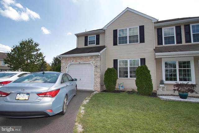 1285 Stonegate Road, LANSDALE, PA 19446 (#PAMC663724) :: Colgan Real Estate