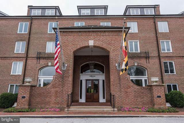 2331 Old Court Road #412, PIKESVILLE, MD 21208 (#MDBC506504) :: AJ Team Realty