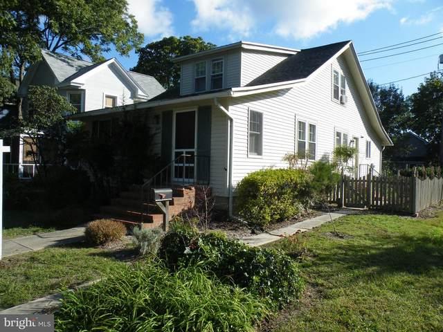 208 S Aurora Street, EASTON, MD 21601 (#MDTA139238) :: The Piano Home Group