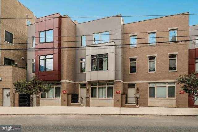 838 N 3RD Street, PHILADELPHIA, PA 19123 (#PAPH935172) :: Better Homes Realty Signature Properties