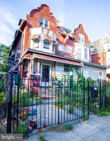 5015 Cedar Avenue, PHILADELPHIA, PA 19143 (#PAPH935178) :: John Lesniewski | RE/MAX United Real Estate