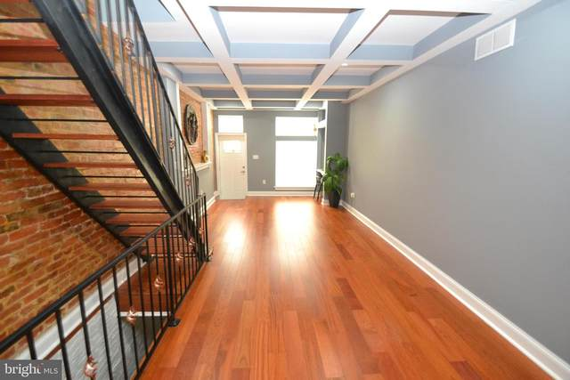 204 N Ellwood Avenue, BALTIMORE, MD 21224 (#MDBA524214) :: Jennifer Mack Properties