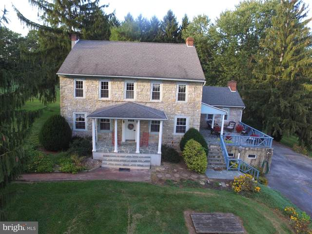 71 Beattys Tollgate Road, MARIETTA, PA 17547 (#PALA170100) :: TeamPete Realty Services, Inc
