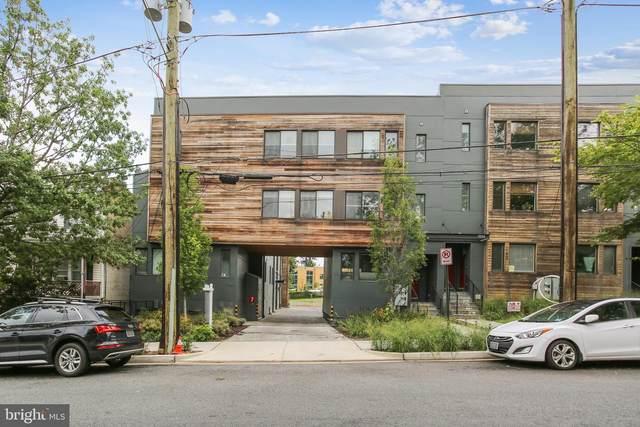 1032 Otis Street NE #201, WASHINGTON, DC 20017 (#DCDC486952) :: Jennifer Mack Properties