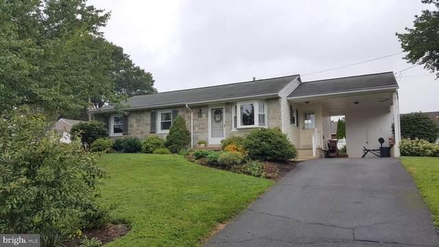 1851 Linwood Avenue, LANCASTER, PA 17603 (#PALA170104) :: The Joy Daniels Real Estate Group