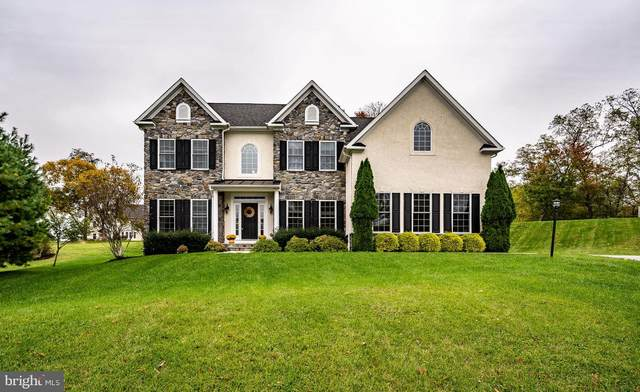 1108 Judson Drive, WEST CHESTER, PA 19380 (#PACT516270) :: Blackwell Real Estate