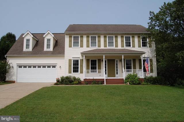 11516 River Meadows Way, FREDERICKSBURG, VA 22408 (#VASP225286) :: Arlington Realty, Inc.