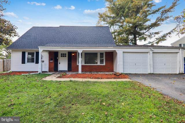16017 Philmont Lane, BOWIE, MD 20716 (#MDPG581234) :: AJ Team Realty