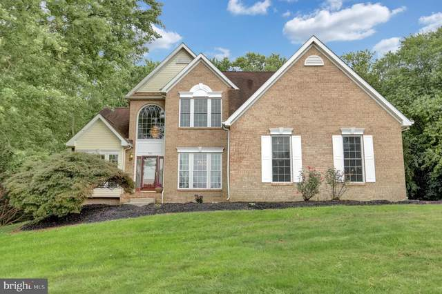 903 Osborne Parkway, FOREST HILL, MD 21050 (#MDHR251810) :: ExecuHome Realty