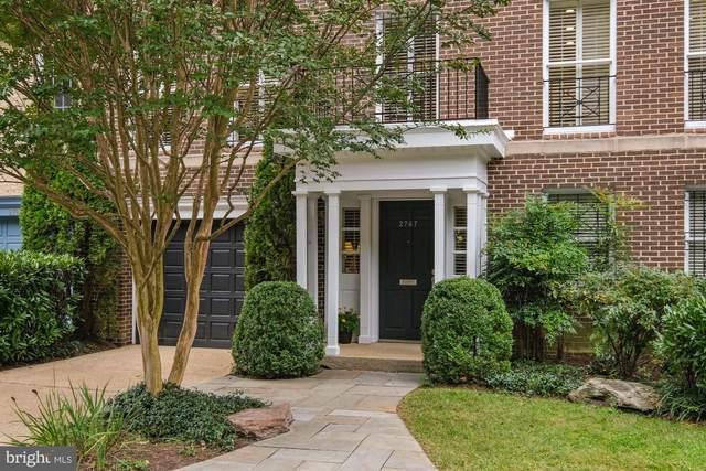 2767 Unicorn Lane NW, WASHINGTON, DC 20015 (#DCDC486960) :: Crossman & Co. Real Estate
