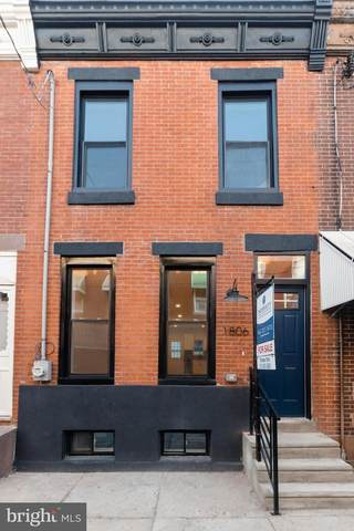 1806 S Chadwick Street, PHILADELPHIA, PA 19145 (#PAPH935206) :: Pearson Smith Realty