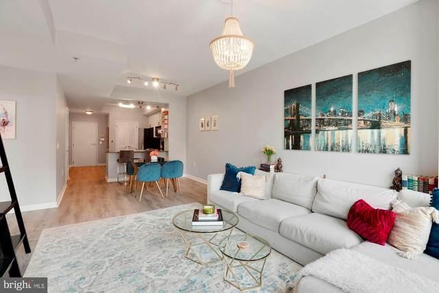 400 Massachusetts Avenue NW #917, WASHINGTON, DC 20001 (#DCDC486972) :: Crossman & Co. Real Estate