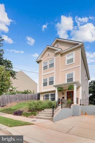 5040 B Street SE, WASHINGTON, DC 20019 (#DCDC486974) :: Crossman & Co. Real Estate