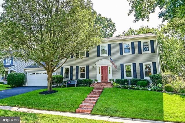 3633 Great Laurel Lane, FAIRFAX, VA 22033 (#VAFX1155180) :: Debbie Dogrul Associates - Long and Foster Real Estate