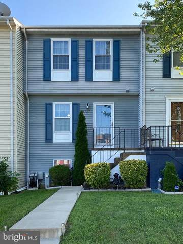 3927 Cutty Sark Road, BALTIMORE, MD 21220 (#MDBC506526) :: SURE Sales Group