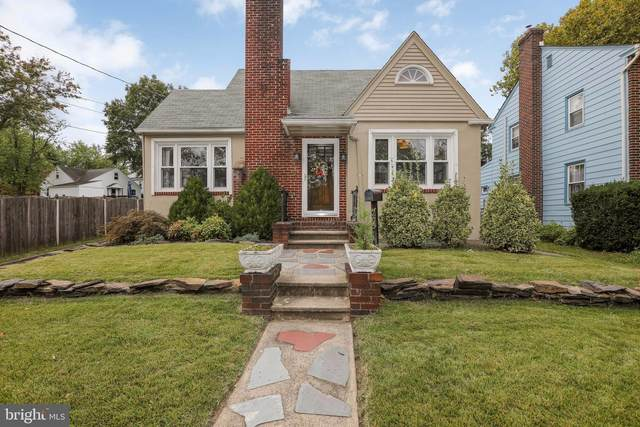 COLLINGSWOOD, NJ 08108 :: Holloway Real Estate Group