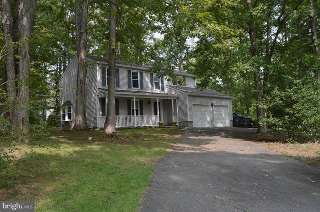 218 Victoria Drive, RUTHER GLEN, VA 22546 (#VACV122828) :: Debbie Dogrul Associates - Long and Foster Real Estate