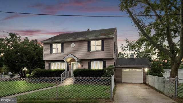 46 Kenwood Terrace, HAMILTON, NJ 08610 (#NJME301868) :: Pearson Smith Realty