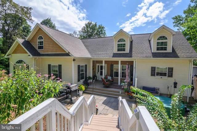 204 Cedar Top Lane, FRONT ROYAL, VA 22630 (#VAWR141494) :: Pearson Smith Realty