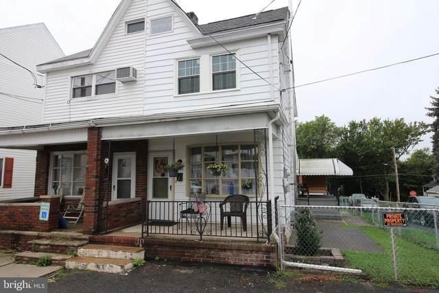160 N Railroad Avenue, FRACKVILLE, PA 17931 (#PASK132398) :: Ramus Realty Group