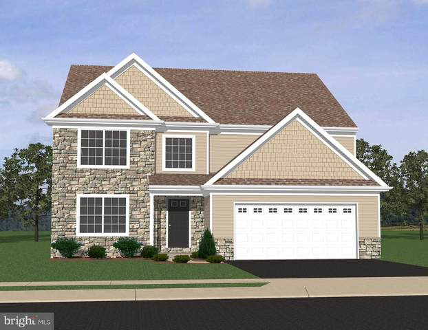 100 Magnolia Lane, NEW PROVIDENCE, PA 17560 (#PALA170114) :: The Heather Neidlinger Team With Berkshire Hathaway HomeServices Homesale Realty