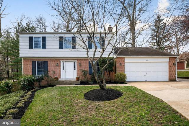 7518 Elmore Lane, BETHESDA, MD 20817 (#MDMC725690) :: John Lesniewski | RE/MAX United Real Estate