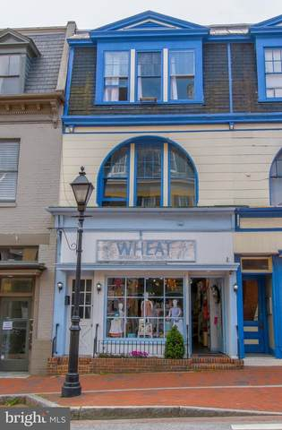 199-201 Main Street, ANNAPOLIS, MD 21401 (#MDAA446570) :: Pearson Smith Realty