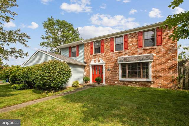 328 Windsor Lane, MARLTON, NJ 08053 (#NJBL381726) :: Lucido Agency of Keller Williams