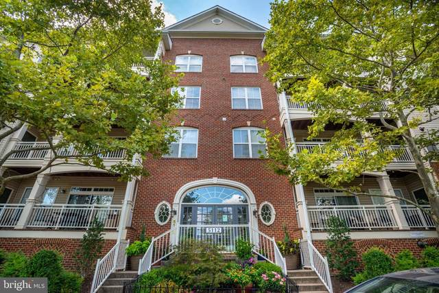 5112 Donovan Drive #303, ALEXANDRIA, VA 22304 (#VAAX250984) :: Tom & Cindy and Associates