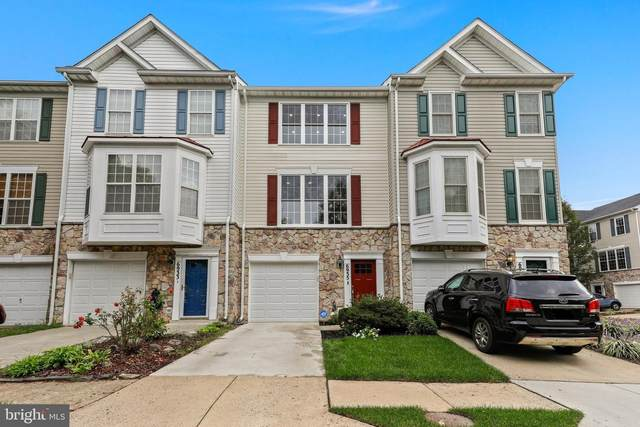 6935 Gourock Court, ALEXANDRIA, VA 22315 (#VAFX1155188) :: Tom & Cindy and Associates