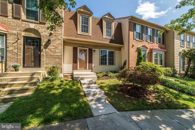 10306 Colony Park Drive, FAIRFAX, VA 22032 (#VAFX1155192) :: Debbie Dogrul Associates - Long and Foster Real Estate