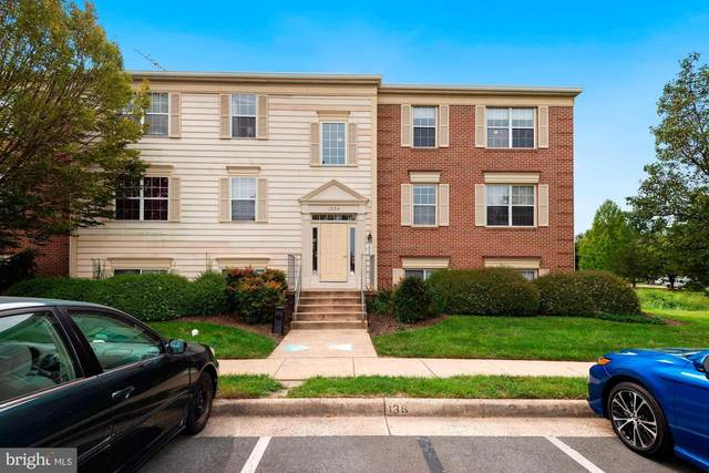 1004 Foxhunt Terrace NE #302, LEESBURG, VA 20176 (#VALO421358) :: Debbie Dogrul Associates - Long and Foster Real Estate