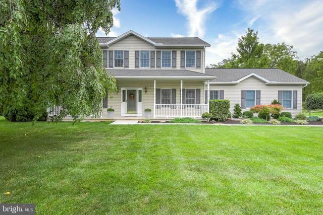 209 Putters Circle, DILLSBURG, PA 17019 (#PAYK145368) :: The Joy Daniels Real Estate Group