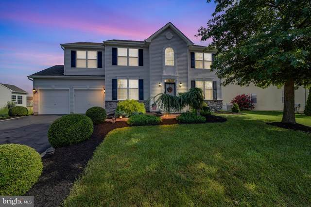 273 Christiana River Drive, CLAYTON, DE 19938 (#DEKT241906) :: Atlantic Shores Sotheby's International Realty