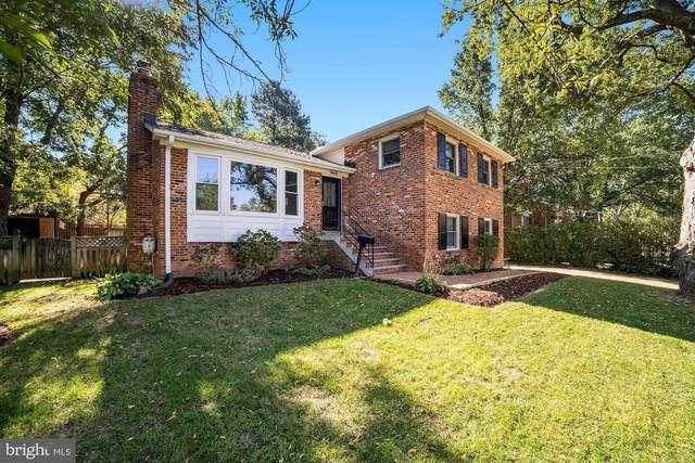 8405 Morey Lane, ALEXANDRIA, VA 22308 (#VAFX1155208) :: Certificate Homes