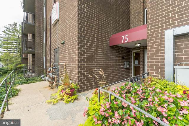 75 S Reynolds Street #316, ALEXANDRIA, VA 22304 (#VAAX250994) :: The Putnam Group