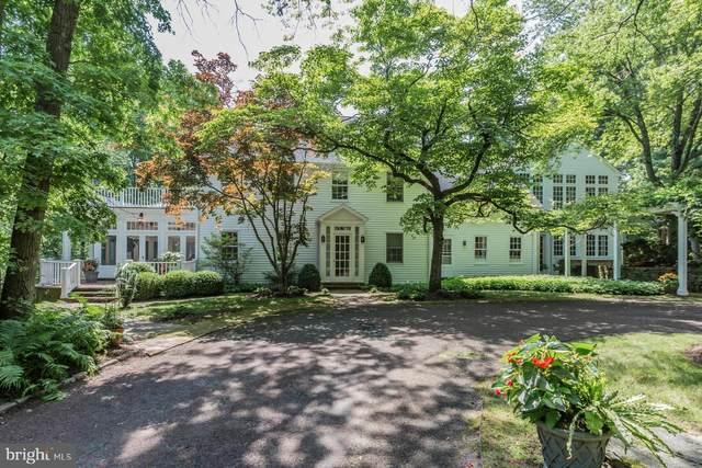 60 Pheasant Hill Road, PRINCETON, NJ 08540 (MLS #NJME301874) :: The Dekanski Home Selling Team