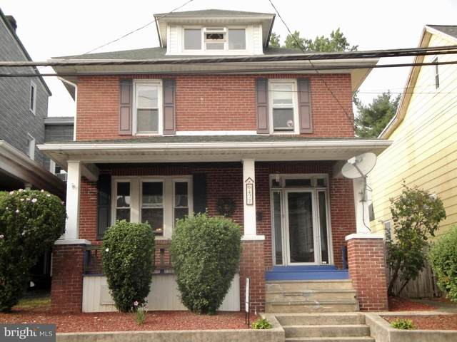 477 Columbia St., SCHUYLKILL HAVEN, PA 17972 (#PASK132400) :: Pearson Smith Realty