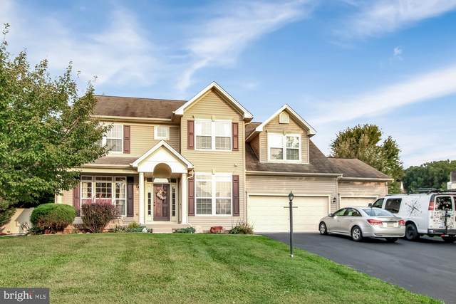 1005 Primrose Lane, YORK, PA 17402 (#PAYK145370) :: The Heather Neidlinger Team With Berkshire Hathaway HomeServices Homesale Realty