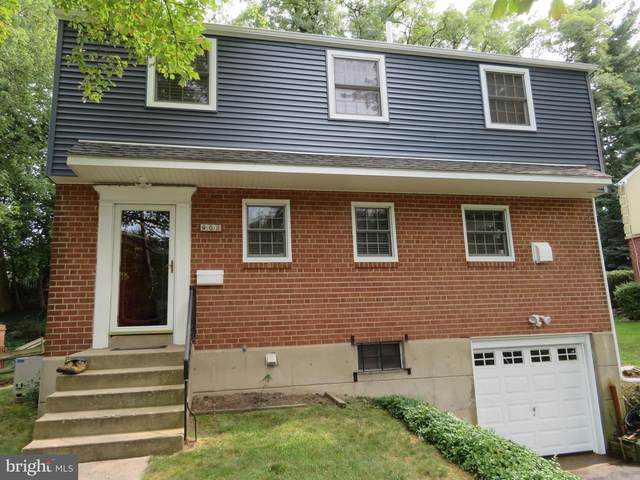 908 E Cathedral Road, PHILADELPHIA, PA 19128 (#PAPH935268) :: REMAX Horizons