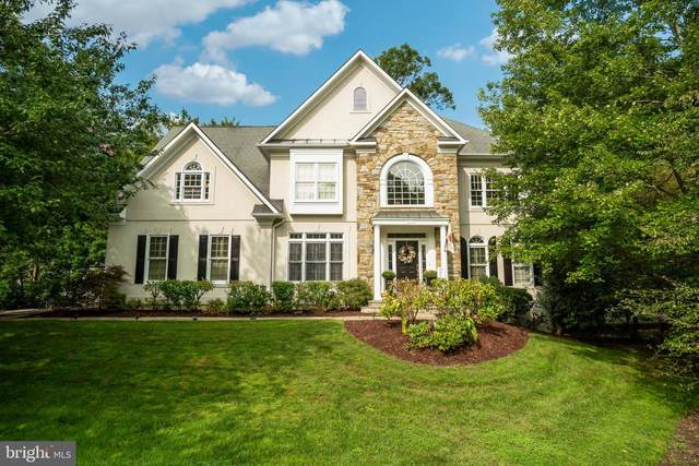 12112 Walnut Branch Road, RESTON, VA 20194 (#VAFX1155230) :: Pearson Smith Realty
