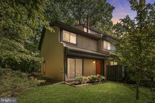 2201 Cartwright Place, RESTON, VA 20191 (#VAFX1155234) :: The Maryland Group of Long & Foster Real Estate