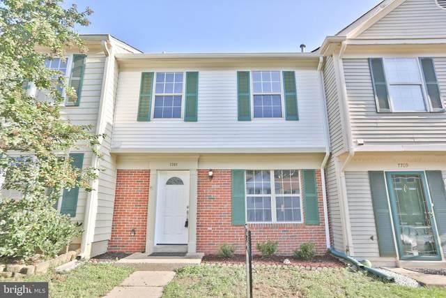 7707 Wolford Way, LORTON, VA 22079 (#VAFX1155236) :: Debbie Dogrul Associates - Long and Foster Real Estate